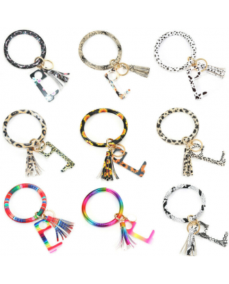 PU Bracelets With Door Opener