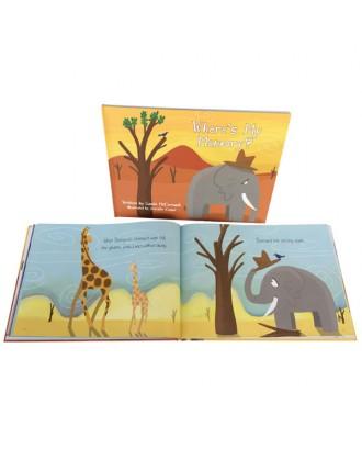 Personality Children's Books