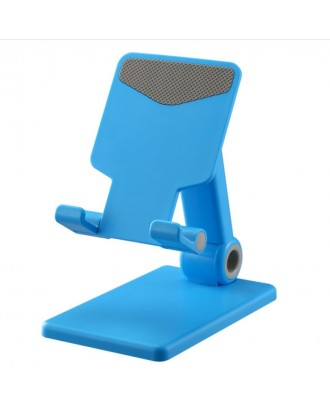 Adjustable Foldable Desktop Cell Phone Tablet Stand Holder