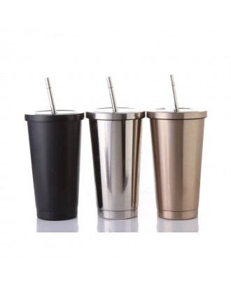 16OZ Stainless Steel Cup