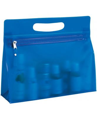 PVC Vanity Bag