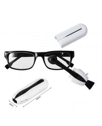 Eyeglass Brush Glasses Sunglasses Cleaner