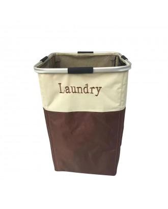 Folding Laundry Basket