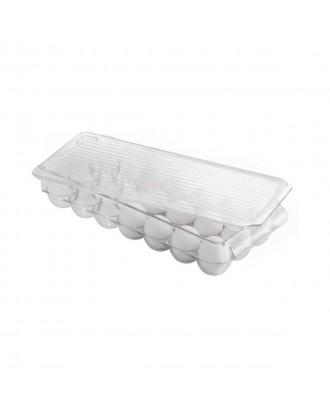 Egg Holder Container Refrigerator