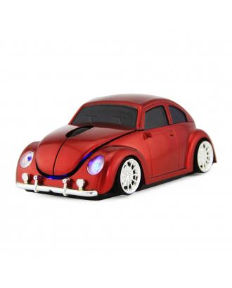Car Shape Wireless Computer Mouse
