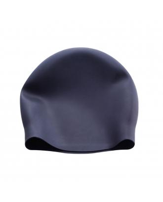 Elastic Silicone Swim Cap