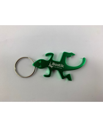Lizard Shape Gecko Bottle Opener