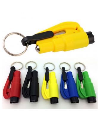 Mini Emergency Rescue Hammer