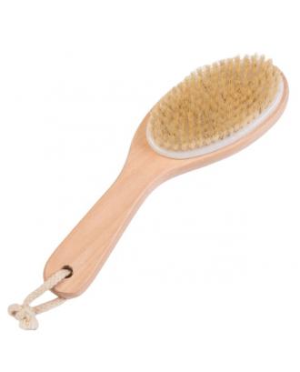 Angled Shower Brush