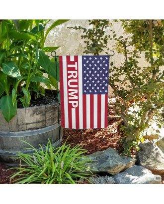 Garden Flags With Flagpole