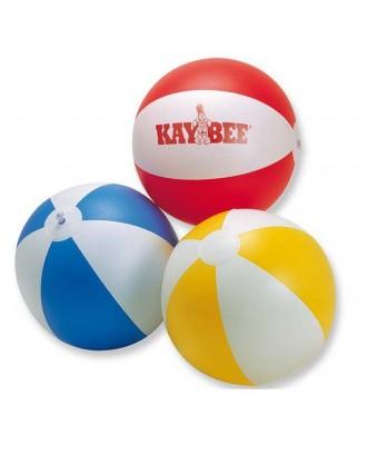 Personality Beach Ball