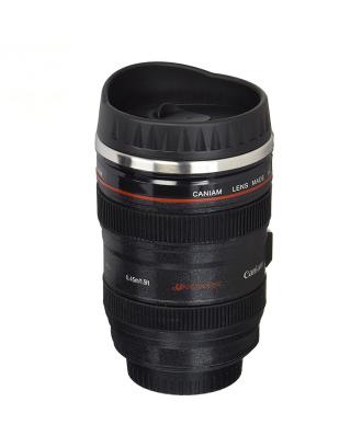 Camera Shape Lens Cup