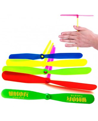 Flying Dragonfly Toy