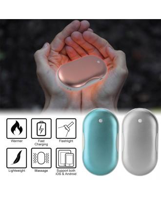 2600mAh Hand Warmer Power Bank