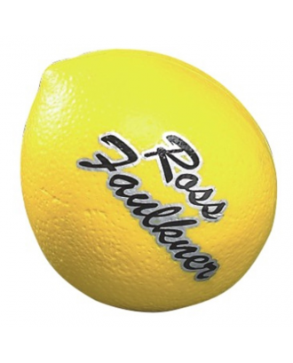 Lemon Shaped Stress Reliever Toys