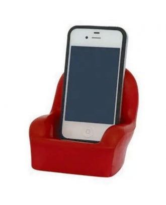 Chair Shaped Phone Stand / Stress Reliever
