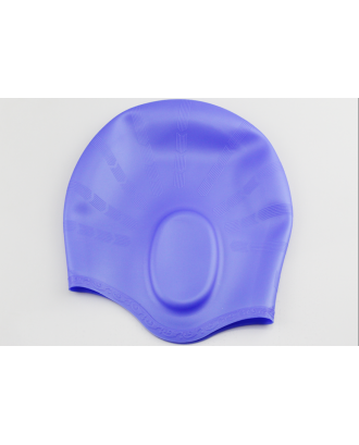 Ear Protection 3D - Swimming Cap