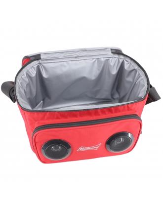 Bluetooth Speaker Cooler
